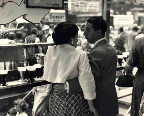 CoupleNYCcirca1948