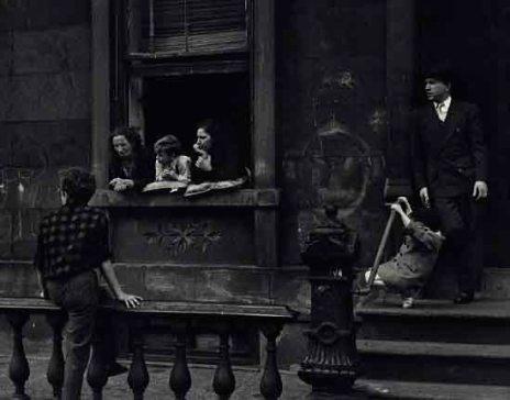 EastEndAveNYC1950