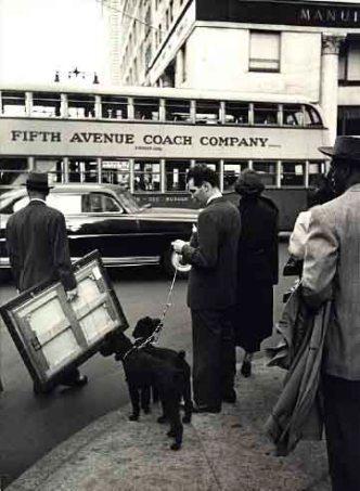 FifthAvenuecirca1950
