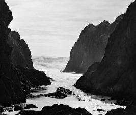 Incoming Indian Ocean (C) David Roberts