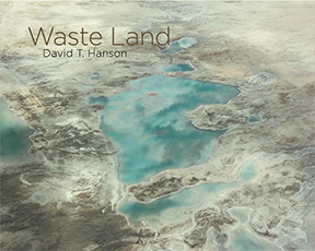 Waste-Land-cover