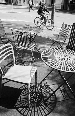 Wheels (C) Jeremy Rabie