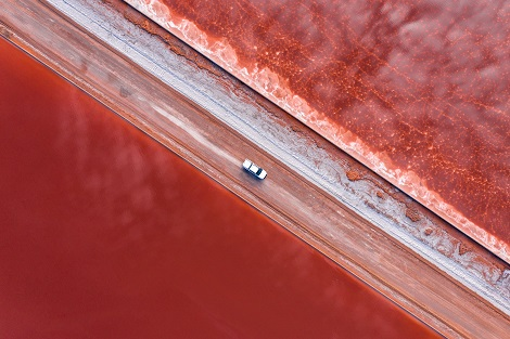 Petra Leary_Ford Australia_Salt Lake V2